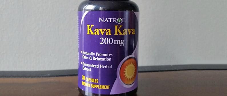 Kava Kava Reviews Natrol Works But Causes Damage