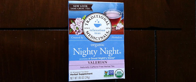 The soothing effects of a warm drink coupled with folk remedy herbs make Nighty  Night Valerian ... dc2a07083