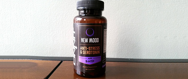 New mood supplement review