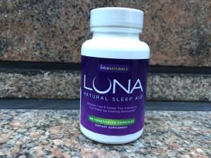 Luna Intra Naturals Review