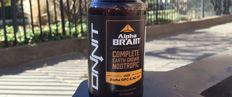 Alpha Brain Review Is It Good For Sleep Supplement Your Sleep