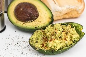 Avocado Breakfast Recipe